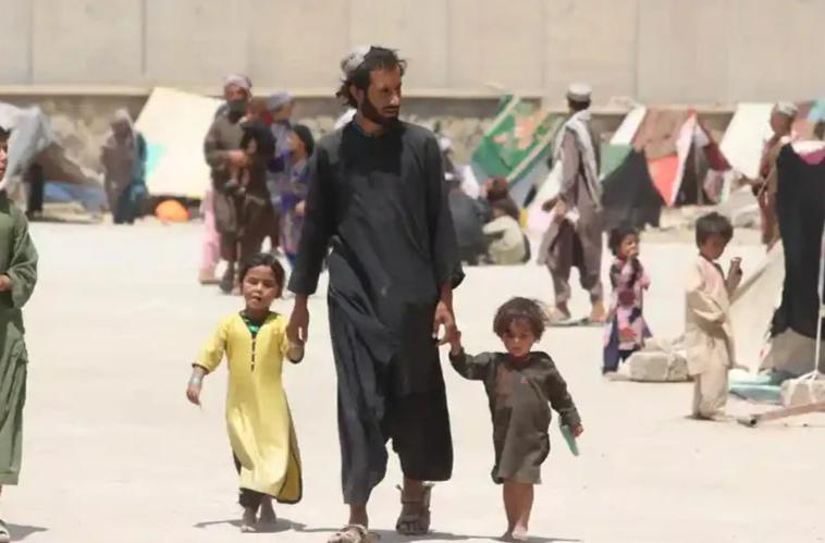 আফগানিস্তানে খাদ্যসংকটের আশঙ্কা জাতিসংঘের