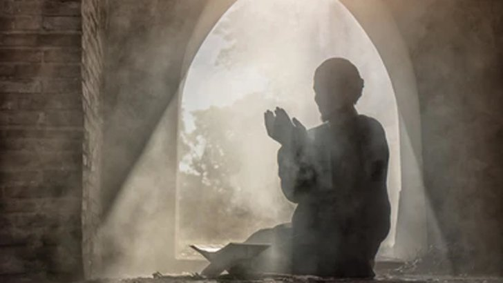 সবসময় হৃদয়ে থাকুক আল্লাহর ভয়