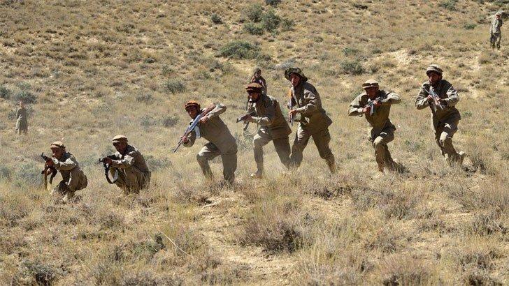 তুমুল যুদ্ধে 'ভারসাম্যহীন' পাঞ্জশির উপত্যকার ভাগ্য