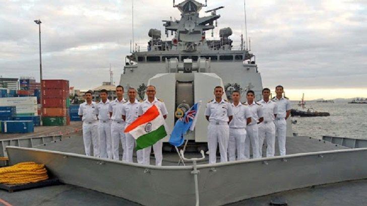 চীনকে 'টেক্কা' দিতে ভারতীয় নৌ বাহিনীতে নতুন সংযোজন