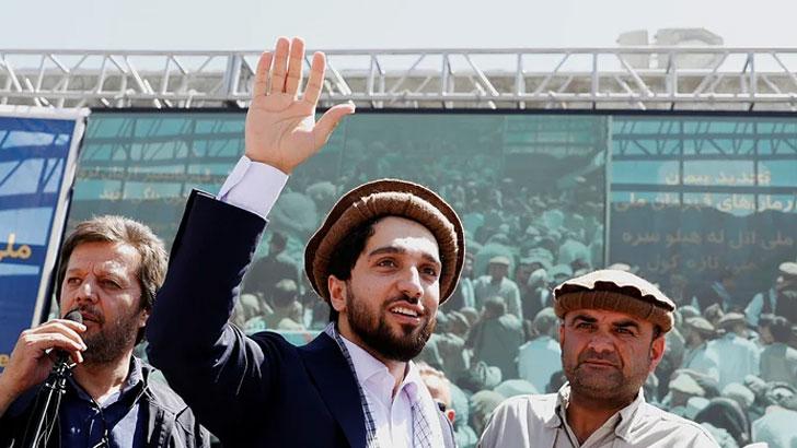 মাসুদ-আমরুল্লাহ পালাননি, আফগানিস্তানেই আছেন