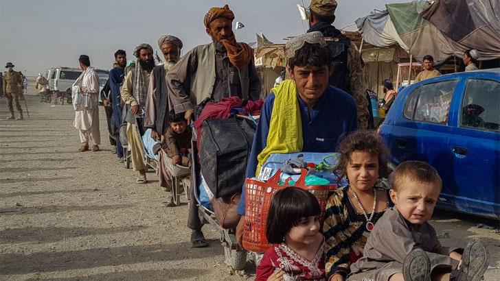 আফগানিস্তান ঘিরে পাকিস্তানের যে আশঙ্কা