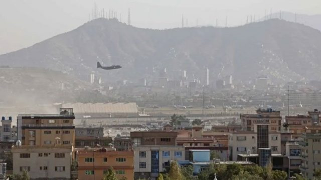 আফগানিস্তানে আন্তর্জাতিক ফ্লাইট শুরু করার আহ্বান তালেবানের