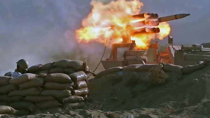গোপনে ইসরাইলি বাহিনীকে জায়গা দিয়েছে আজারবাইজান